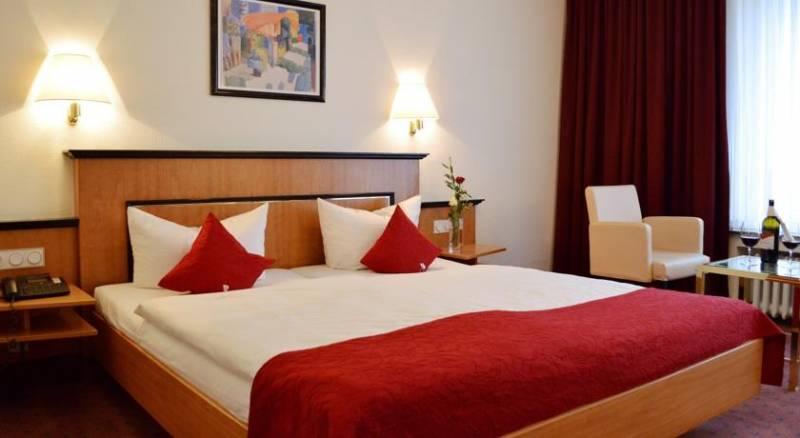 Günnewig Hotel Uebachs