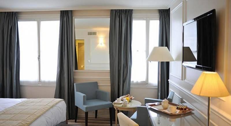 Hotel de L'Universite