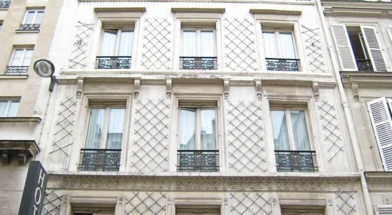 Hôtel Du Leman