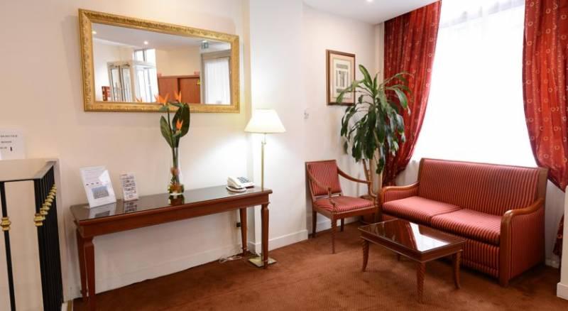 Hotel Impérial Paris