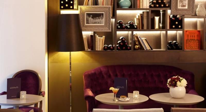 Hotel Indigo Paris - Opera