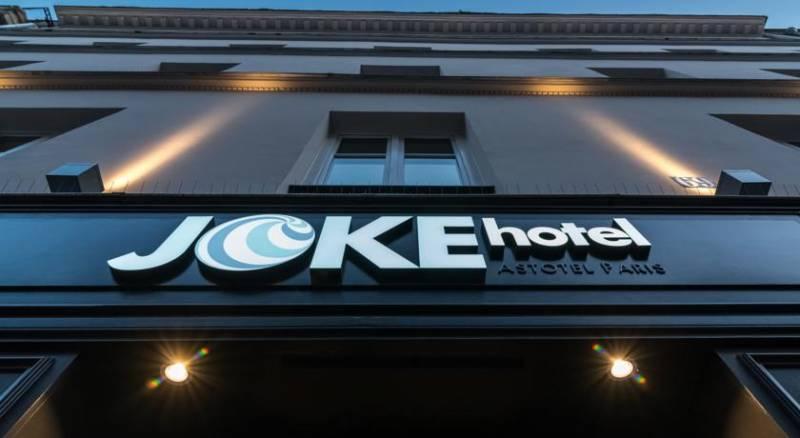 Hôtel Joke - Astotel