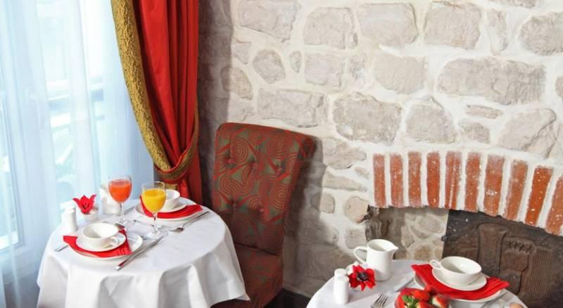 Hotel Le Squara