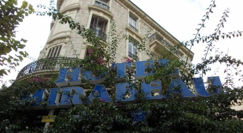 Hôtel Mirabeau