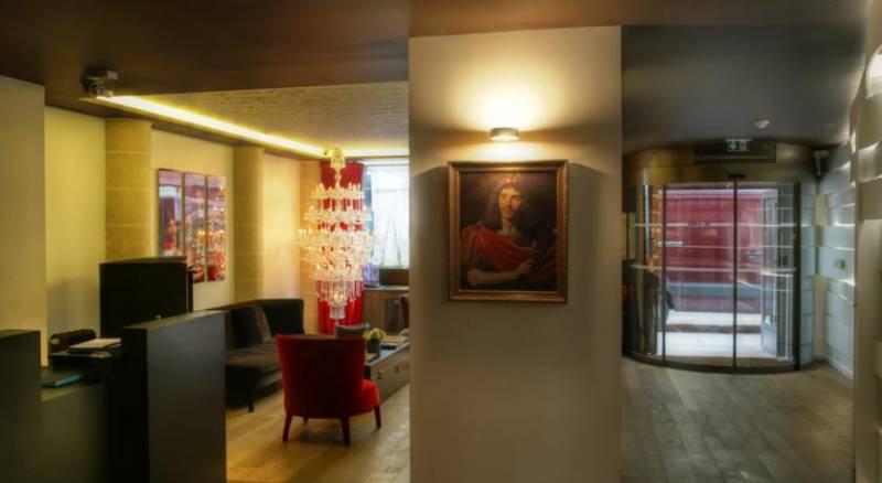 Hôtel Molière