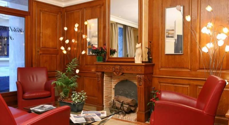 Hotel Muguet