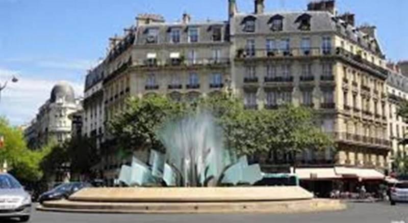 Hôtel Paris Gambetta