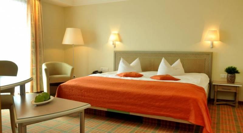 Hotel Stadt München