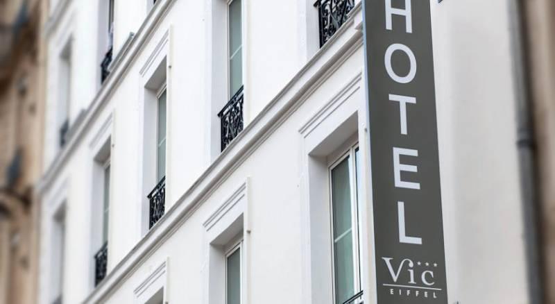 Hôtel Vic Eiffel