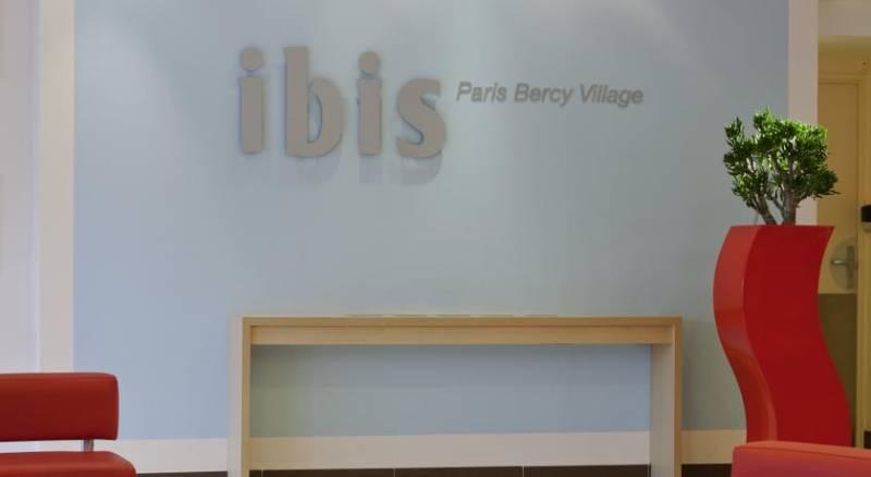 Ibis Paris Bercy Village