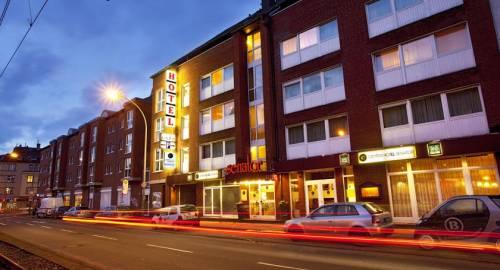 Centro Hotel Senator