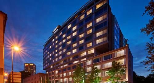 Hilton Frankfurt City