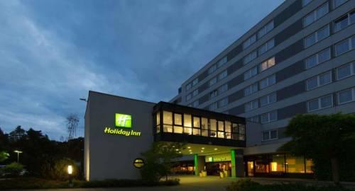 Holiday Inn Frankfurt Airport North