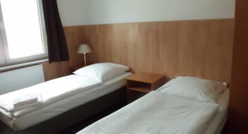 Hotel an der Bille
