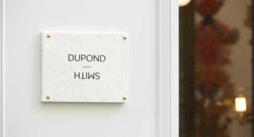 Hôtel Dupond-Smith