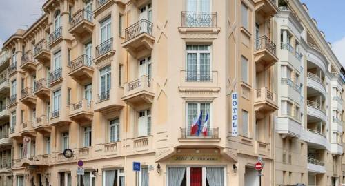 Hôtel Le Lausanne