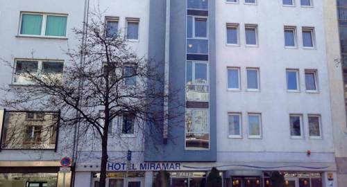 Hotel Miramar Golden Mile