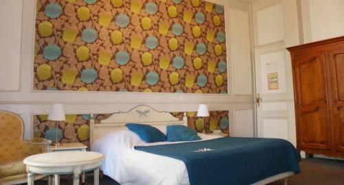 Hotel Rome et Saint Pierre