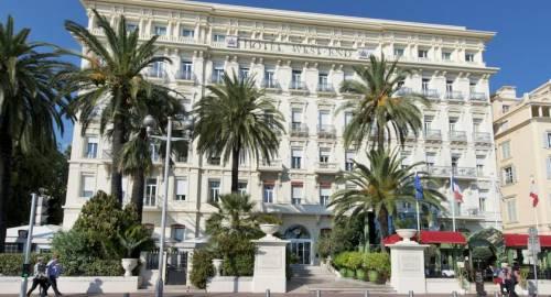 Hôtel West End Promenade des Anglais