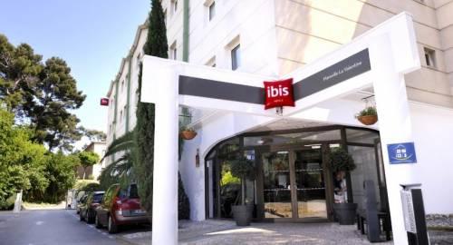 Ibis Marseille Est La Valentine