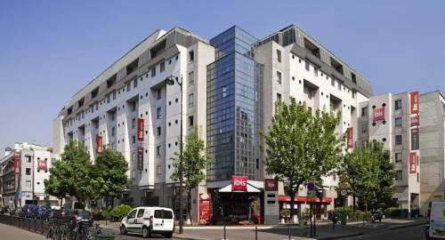 Ibis Paris Bastille Opera