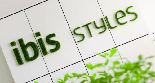 Ibis Styles Köln City