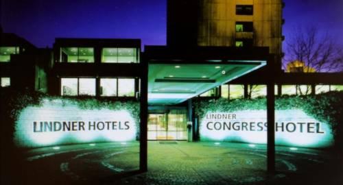 Lindner Congress Hotel Düsseldorf