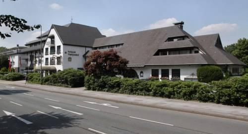 Parkhotel Wittekindshof