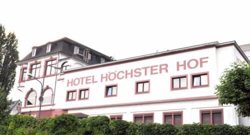 Tagungshotel Höchster Hof