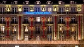 Excelsior Hotel Ernst am Dom