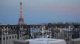 Hotel The Peninsula Paris