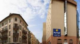 Kyriad Nice Port