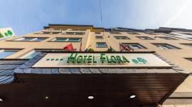 Novum Hotel Flora Düsseldorf