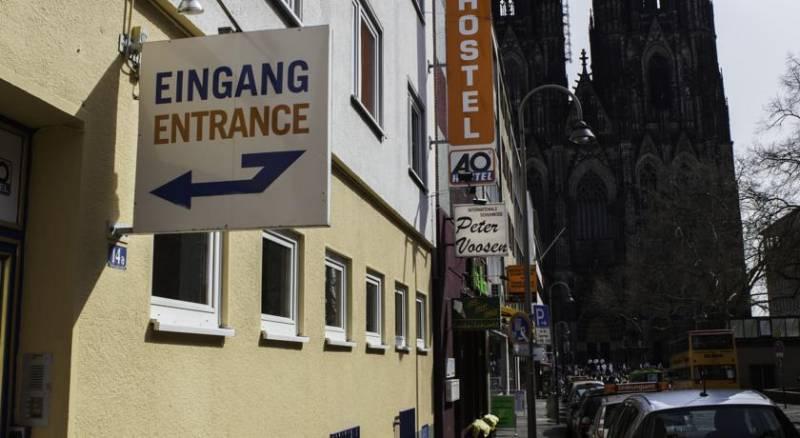 A&O Köln Dom
