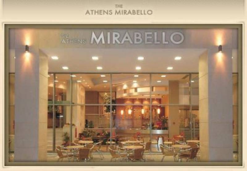 Athens Mirabello