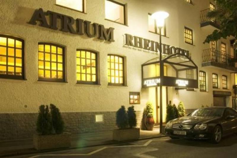 Atrium Rheinhotel