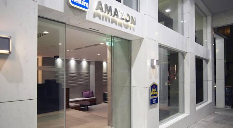 Best Western Amazon Hotel