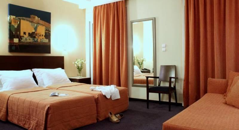 Best Western Hotel Museum