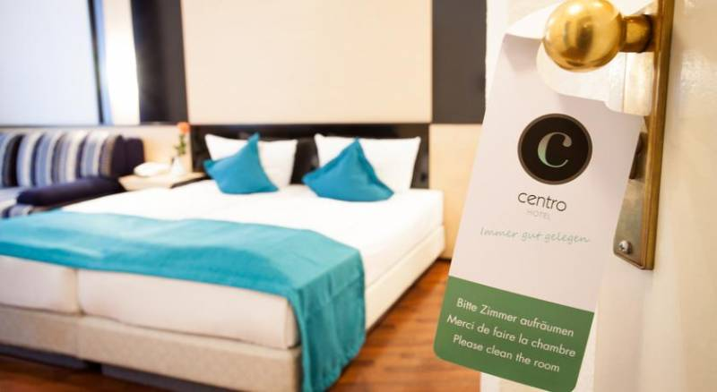 Centro Hotel Central am DOM
