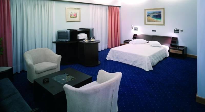 Centrotel Hotel