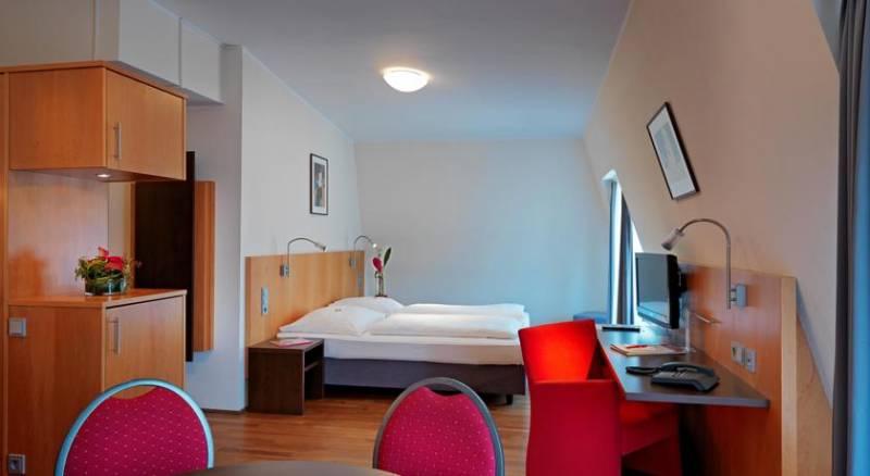 Eden Hotel Früh am Dom