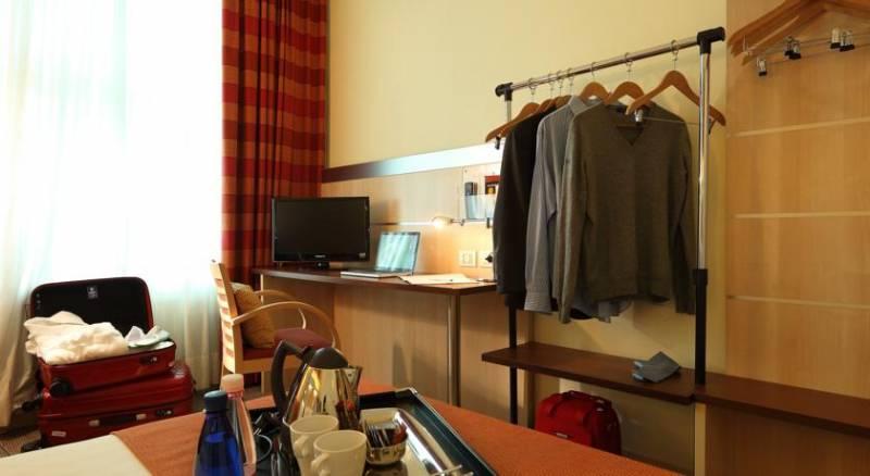 Holiday Inn Express Bologna Fiera