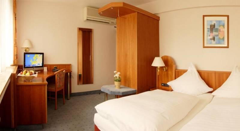 Hotel Ilbertz Garni