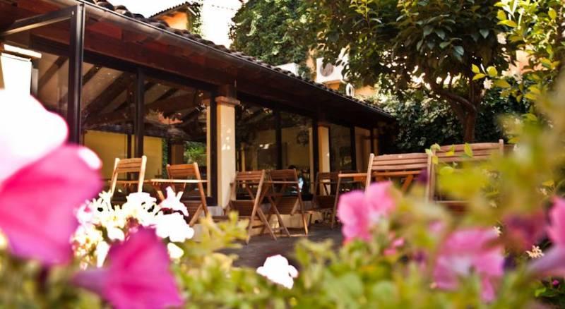 Hotel Porta San Mamolo