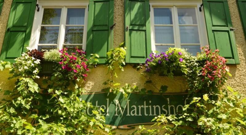 Landhotel Martinshof
