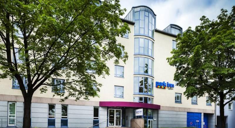 Park Inn by Radisson München Frankfurter Ring