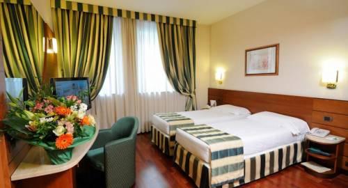 Best Western Hotel Mirage