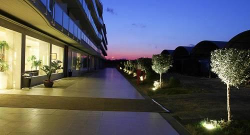 Catania International Airport Hotel