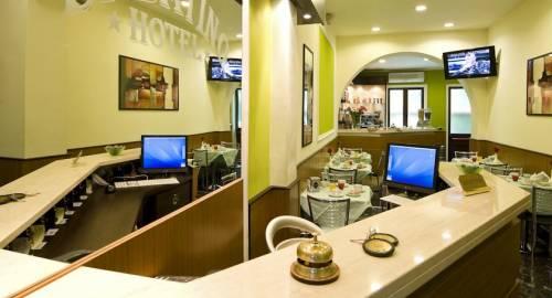 Hotel Sabatino Milan