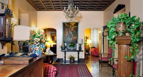 Hotel San Guido
